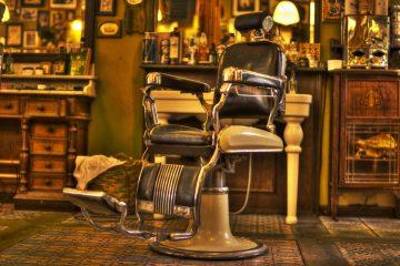 barbearia, empreendedorismo e carreira