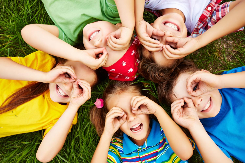 Maquiagem para crianças quais cuidados você deve ter