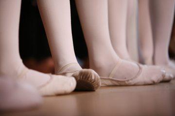 escola de dança ballet